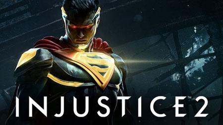 injustice 2 free online